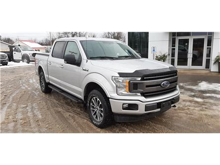 2018 Ford F-150 XLT (Stk: L1296B) in Bobcaygeon - Image 1 of 21