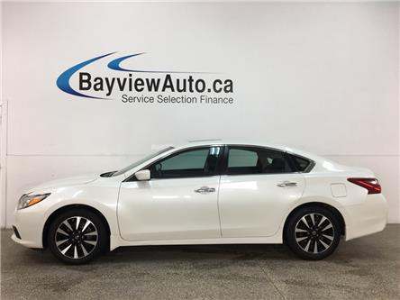 2018 Nissan Altima 2.5 SV (Stk: 35903WA) in Belleville - Image 1 of 27
