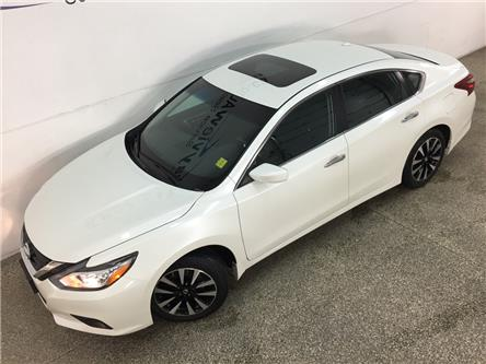 2018 Nissan Altima 2.5 SV (Stk: 35903WA) in Belleville - Image 2 of 27