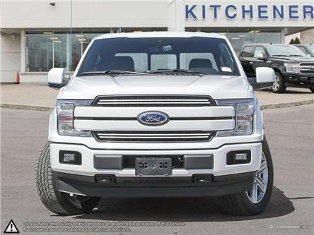 2019 Ford F-150 Lariat (Stk: 9F9170) in Kitchener - Image 2 of 28
