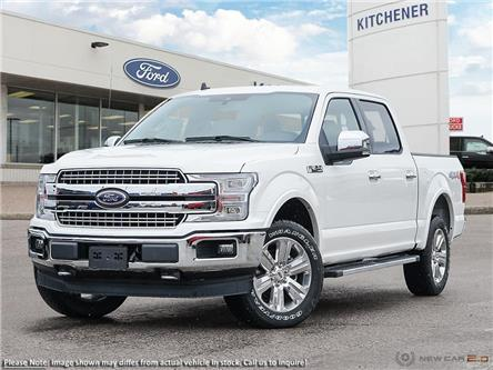 2019 Ford F-150 Lariat (Stk: 9F9130) in Kitchener - Image 1 of 23