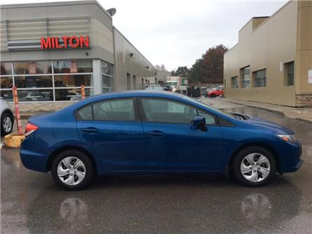 2015 Honda Civic LX (Stk: P0143) in Milton - Image 2 of 17