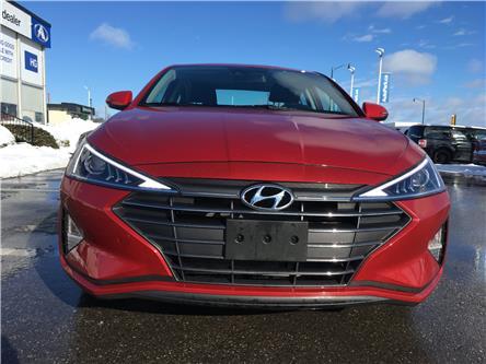 2019 Hyundai Elantra Preferred (Stk: 19-35228) in Brampton - Image 2 of 25