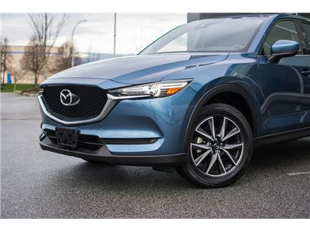 2018 Mazda CX-5 GT (Stk: B0382) in Chilliwack - Image 2 of 24