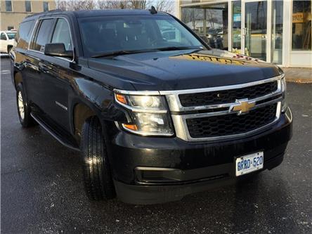 2018 Chevrolet Suburban LT (Stk: 87075) in Ottawa - Image 2 of 25