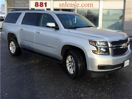 2019 Chevrolet Suburban LT (Stk: 87880) in Ottawa - Image 1 of 22