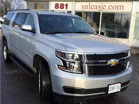 2019 Chevrolet Suburban LT (Stk: 87880) in Ottawa - Image 2 of 22
