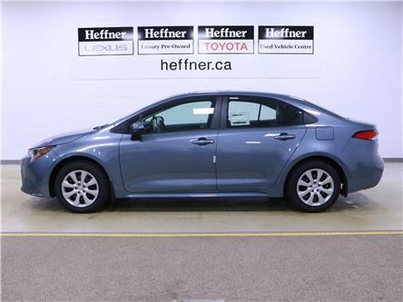 2020 Toyota Corolla LE (Stk: 200626) in Kitchener - Image 2 of 3