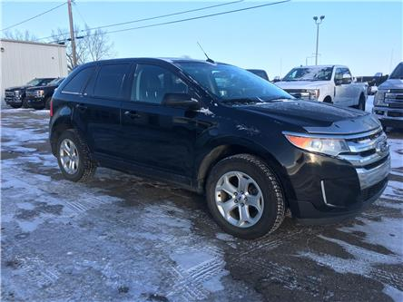 2013 Ford Edge SEL (Stk: 9280B) in Wilkie - Image 1 of 21