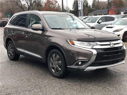 2016 Mitsubishi Outlander SE (Stk: 214121) in Gloucester - Image 2 of 14