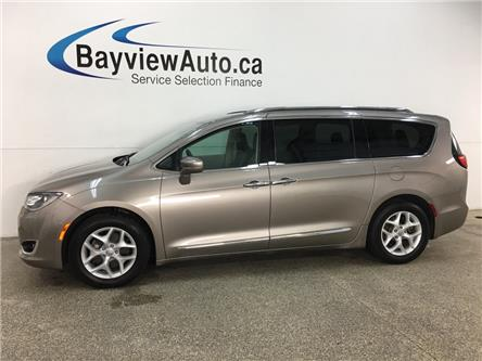 2018 Chrysler Pacifica Touring-L Plus (Stk: 36288W) in Belleville - Image 1 of 27