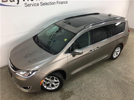 2018 Chrysler Pacifica Touring-L Plus (Stk: 36288W) in Belleville - Image 2 of 27
