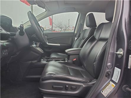 2016 Honda CR-V Touring (Stk: 326655A) in Mississauga - Image 2 of 24