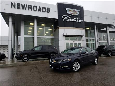 2019 Chevrolet Impala 1LT (Stk: N13981) in Newmarket - Image 1 of 29