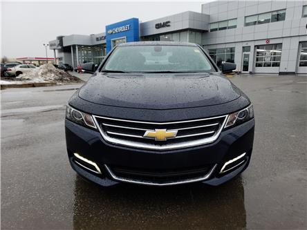 2019 Chevrolet Impala 1LT (Stk: N13981) in Newmarket - Image 2 of 29