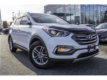 2018 Hyundai Santa Fe Sport 2.4 SE (Stk: LF160295A) in Abbotsford - Image 2 of 25