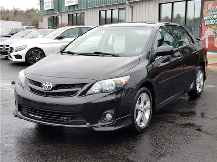 2013 Toyota Corolla S (Stk: 10044AA) in Lower Sackville - Image 1 of 19
