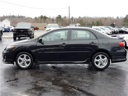 2013 Toyota Corolla S (Stk: 10044AA) in Lower Sackville - Image 2 of 19