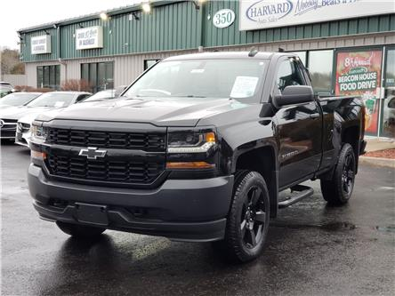 2016 Chevrolet Silverado 1500 LS (Stk: 10611) in Lower Sackville - Image 1 of 22