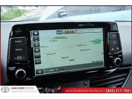 2018 Hyundai Elantra GT Sport Ultimate (Stk: L27430) in Ottawa - Image 2 of 21