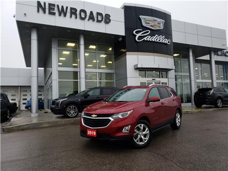 2019 Chevrolet Equinox LT (Stk: N13983) in Newmarket - Image 1 of 30