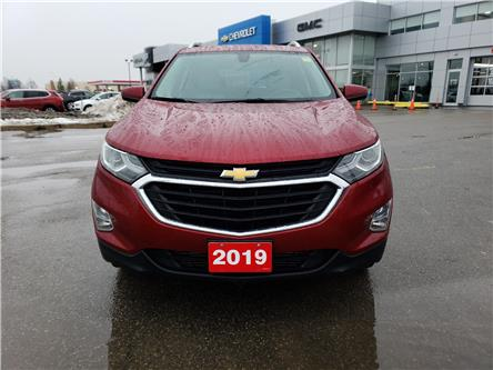 2019 Chevrolet Equinox LT (Stk: N13983) in Newmarket - Image 2 of 30