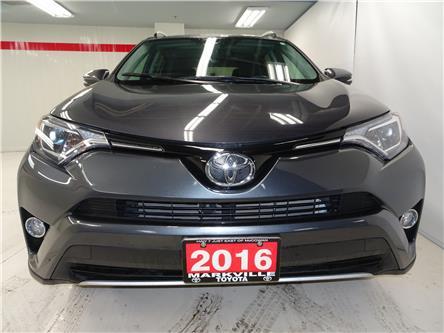2016 Toyota RAV4 XLE (Stk: 36884U) in Markham - Image 2 of 25