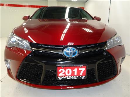 2017 Toyota Camry Hybrid SE (Stk: 36910U) in Markham - Image 2 of 26
