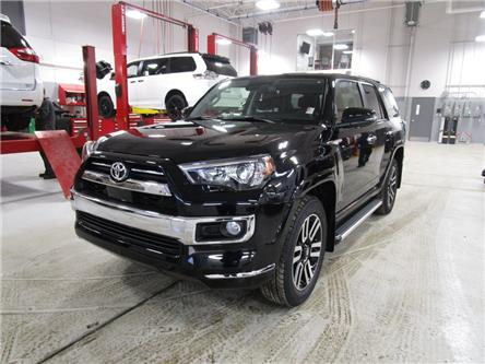 2020 Toyota 4Runner Base (Stk: 209053) in Moose Jaw - Image 1 of 34