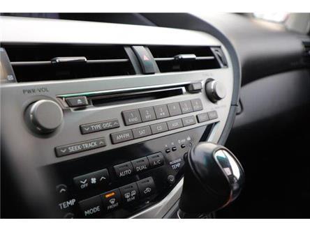 2011 Lexus RX 350 Base (Stk: 18584A) in Ottawa - Image 2 of 26