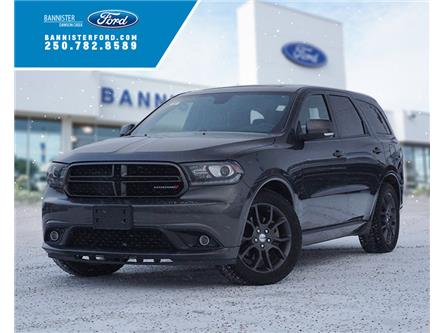 2017 Dodge Durango R/T (Stk: S191041A) in Dawson Creek - Image 1 of 18