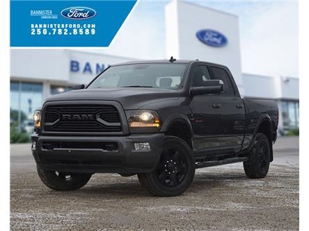 2018 RAM 3500 Laramie (Stk: S192476A) in Dawson Creek - Image 1 of 16
