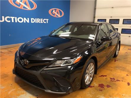 2018 Toyota Camry SE (Stk: 18-123653) in Lower Sackville - Image 1 of 15