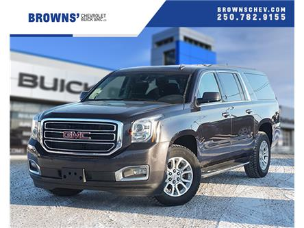 2018 GMC Yukon XL SLE (Stk: T20-1033A) in Dawson Creek - Image 1 of 17