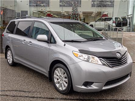2013 Toyota Sienna  (Stk: 29563A) in Markham - Image 1 of 21