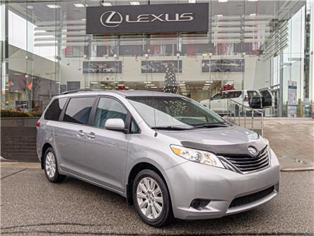 2013 Toyota Sienna  (Stk: 29563A) in Markham - Image 2 of 21