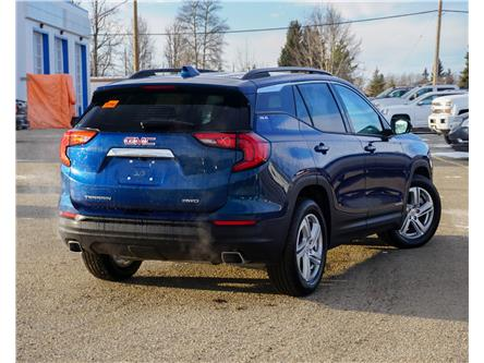 2020 GMC Terrain SLE (Stk: T20-867) in Dawson Creek - Image 2 of 16