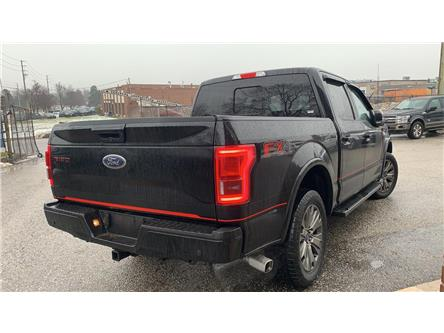 2017 Ford F-150 Lariat (Stk: C3478) in Concord - Image 2 of 5