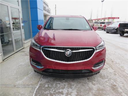 2020 Buick Enclave Essence (Stk: 20035) in STETTLER - Image 2 of 19