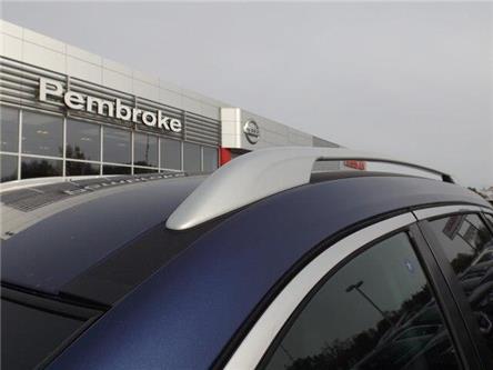2020 Nissan Rogue S (Stk: 20040) in Pembroke - Image 2 of 26
