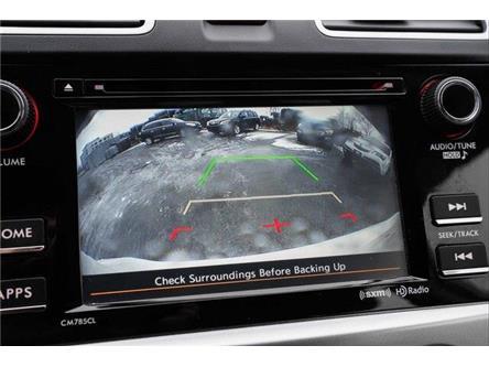 2016 Subaru Impreza 2.0i Touring Package (Stk: P2201) in Ottawa - Image 2 of 22