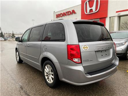 2014 Dodge Grand Caravan SE/SXT (Stk: H6264A) in Waterloo - Image 2 of 2