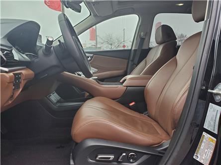 2019 Acura RDX Elite (Stk: HC2586) in Mississauga - Image 2 of 25