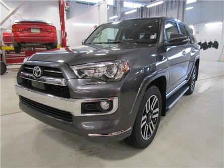 2020 Toyota 4Runner Base (Stk: 209054) in Moose Jaw - Image 1 of 38