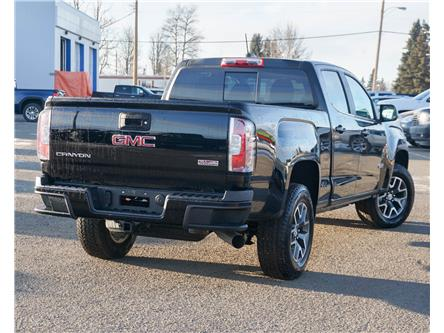 2020 GMC Canyon All Terrain w/Cloth (Stk: T20-1003) in Dawson Creek - Image 2 of 16