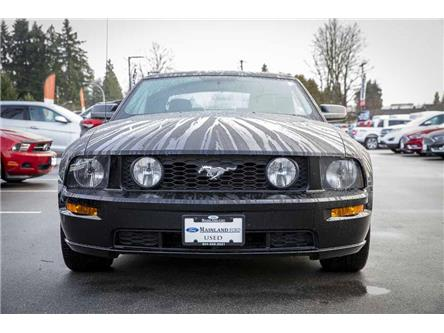 2006 Ford Mustang GT (Stk: 9F16922A) in Vancouver - Image 2 of 18