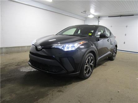 2020 Toyota C-HR XLE Premium (Stk: 203145) in Regina - Image 1 of 24