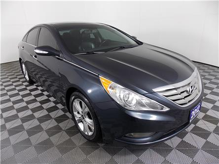 2012 Hyundai Sonata Limited (Stk: 119-159A) in Huntsville - Image 1 of 33