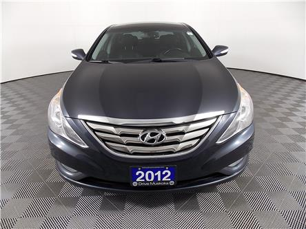 2012 Hyundai Sonata Limited (Stk: 119-159A) in Huntsville - Image 2 of 33