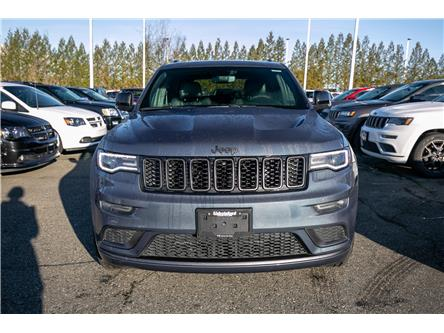 2019 Jeep Grand Cherokee Limited (Stk: AB0958) in Abbotsford - Image 2 of 25